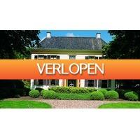 Voordeeluitjes.nl: 3-daags Deventer arrangement
