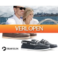 1DayFly Lifestyle: Travelin' mocassin bootschoenen