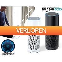 1DayFly Tech: Amazon Echo: de slimme speaker