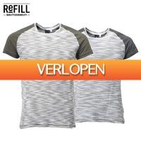 ElkeDagIetsLeuks: Refill T-shirts