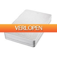 Expert.nl: Toshiba Canvio Alu 2TB zilver