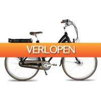 Matrabike.nl: Vogue Country N8 elektrische fiets