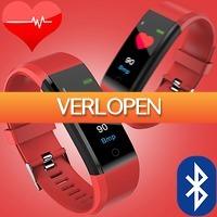 Uitbieden.nl 2: Smartband activity tracker
