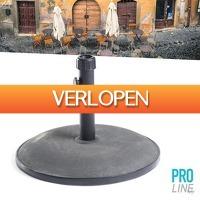 Wilpe.com - Outdoor: Proline parasolvoet 15KG