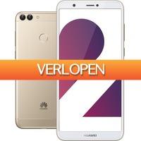 Bol.com: Huawei P Smart smartphone