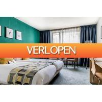Hoteldeal.nl 1: 3 of 4 dagen 4*-hotel op de Veluwe