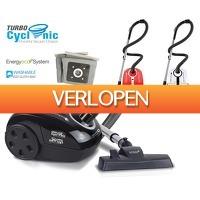 Voordeelvanger.nl: Krachtige TurboTronic stofzuiger