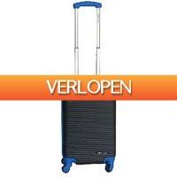 Voordeeldrogisterij.nl: Leonardo cabin koffer