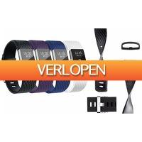 Groupon 3: Fitbit vervangende armband