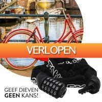 DealDigger.nl 2: Stahlex stalencijferslot
