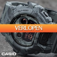 Watch2day.nl: Casio G-Shock Multifunctionals