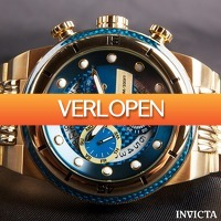 Watch2Day.nl 2: Invicta S1 Rally XXL horloges