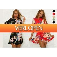 VoucherVandaag.nl: Swing dress