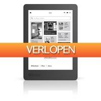 Expert.nl: Kobo Aura E-reader