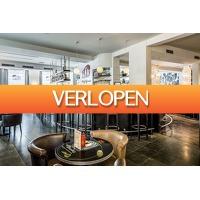 Hoteldeal.nl 2: 3 dagen 4*-designhotel in hartje Maastricht
