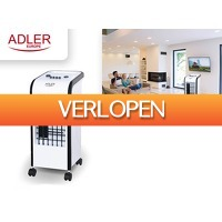 DealDonkey.com 2: Adler 3-in-1 mobiele aircooler