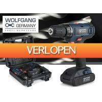 DealDonkey.com 4: Wolfgang boormachine