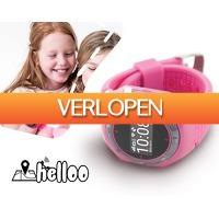1DayFly Lifestyle: HellOO smartwatch voor kids