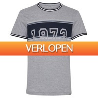 Brandeal.nl Classic: Blend  T-shirt met print