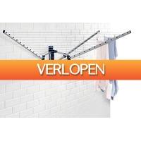 VoucherVandaag.nl: Wanddroogmolen