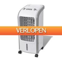 VidaXL.nl: vidaXL Luchtkoeler