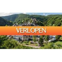 ActieVandeDag.nl 2: 3 dagen Luxemburgse Ardennen