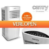Stuntwinkel.nl: Camry Premium 3-in-1 airco