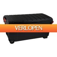 Xenos.nl: Blackbox met clipsluiting