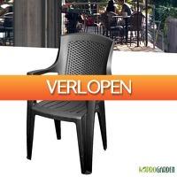 Wilpe.com - Outdoor: Progarden tuinstoel