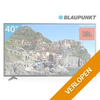 Blaupunkt 40 Full HD LED-TV