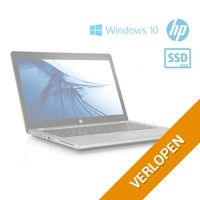 HP Ultrabook 9470 laptop