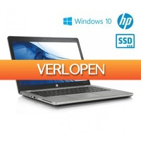 Koopjedeal.nl 1: HP Ultrabook 9470 laptop