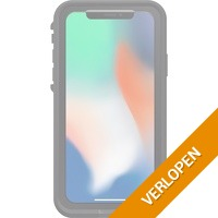 Lifeproof Fre iPhone X case