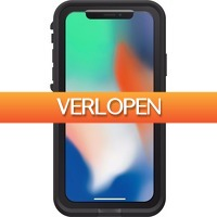 Coolblue.nl 3: Lifeproof Fre iPhone X case
