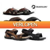 Koopjedeal.nl 2: Travelin slippers en sandalen