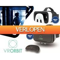1DayFly Tech: VROrbit VR bril voor smartphone