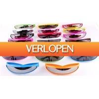 MargeDeals.nl: Planga zonnebril 1+1 gratis