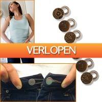 CheckDieDeal.nl: Verlengingsknoop, set van 6 stuks