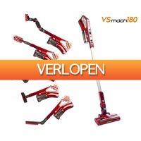 Groupdeal: TurboTronic steelstofzuiger