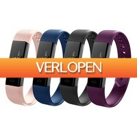 Groupon 2: VFit Touch Activity-armband