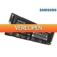iBOOD Electronics: Samsung 960 Pro 2TB Interne M.2 SSD