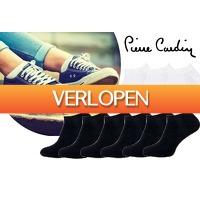 VoucherVandaag.nl 2: Pierre Cardin sneakersokken