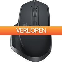 Alternate.nl: Logitech MX Master 2S Wireless mouse