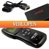 Uitbieden.nl 2: Uitleesapparaat diagnosecomputer