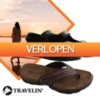 Euroknaller.nl: Travelin' sandalen of slippers
