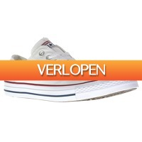 Plutosport offer: Converse All Star Ox sneakers