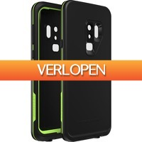 Coolblue.nl 3: Lifeproof Fre Samsung Galaxy S9 Plus case