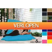 VoucherVandaag.nl 2: Drop & Sit zitzak