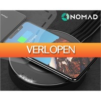 1DayFly Tech: Nomad Qi charger en hub in 1