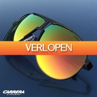 Watch2Day.nl 2: Carrera New Panamerika zonnebrillen